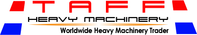 TAFF Logo